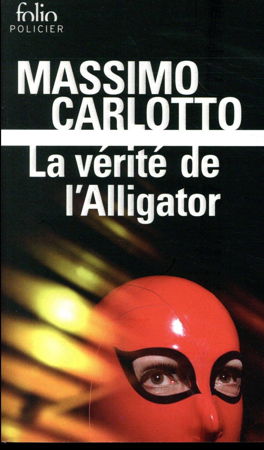 LA VERITE DE L'ALLIGATOR